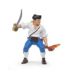 Figurine Canonnier Marine du Roy - Papo