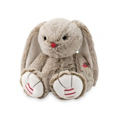 Rouge Kaloo - Peluche lapin sable 31 cm - Kaloo