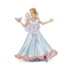 Figurine Elfe papillon bleue - Papo