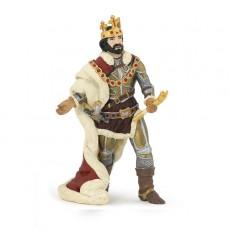 Figurine Roi Ivan- Papo