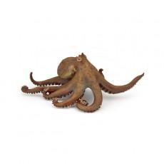 Figurine pieuvre - Papo