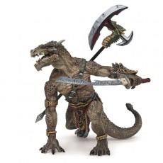Figurine Mutant dragon - Papo