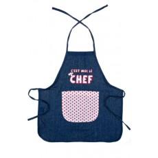 Tablier C'est moi le Chef - BB&Co