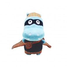 Super Zero Zipo l'hippo- Les Super Zeroes