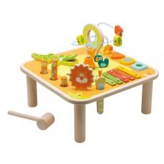 Table d'activités - Sevi