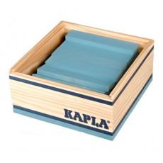 CARRE 40 Bleu Clair - Kapla