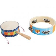 Mini set musical - Sevi