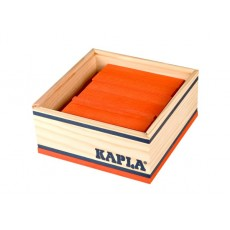 CARRE 40 Orange - Kapla