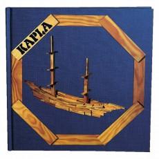 Livre volume 2 Bâtisseur confirmé- Kapla