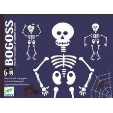 Jeux de cartes - Bogoss - Djeco