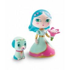 Luna & Blue - Arty Toys - Princesse - Djeco