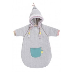 Nid d'ange gris Les Pachats - Moulin Roty