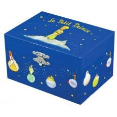 Coffret musical Le Petit Prince ciel étoilé - Trousselier
