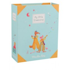 Coffret naissance Les Tartempois - Moulin Roty