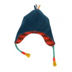 Bonnet bleu Les Zig et Zag - Moulin Roty