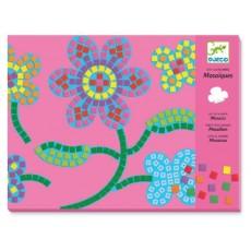 Mosaiques - Fleurs - Djeco