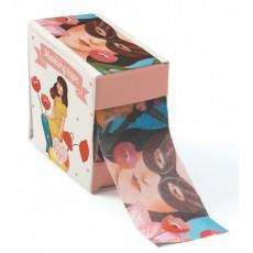 Masking Tape Fédora - Lovely Paper by Djeco