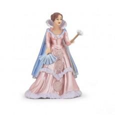 Figurine Reine des fées rose - Papo