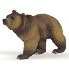 Figurine Ours des Pyrénées - Papo