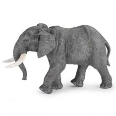 Figurine Eléphant d'Afrique - Papo