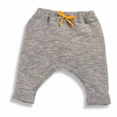 Naim Sarouel gris Les Petits Habits Tartempois hiver 2017 - Moulin Roty