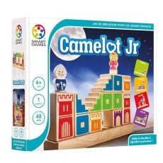 Camelot Jr - Smartgames
