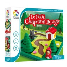 Le Petit Chaperon Rouge Deluxe - Smartgames