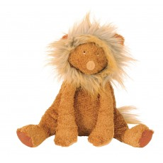 Peluche lion Roudoudou  - Roty Moulin Bazar - Moulin Roty