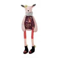 Peluche biche Olive - Les Broc and Rolls - Moulin Roty