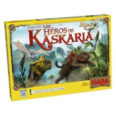Les héros de Kaskaria - Haba