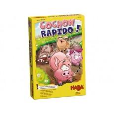 Cochon Rapido ! - Haba