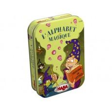 L'alphabet magique - Haba