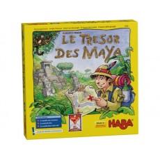 Le trésor des Mayas - Haba