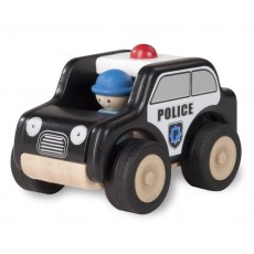 Voiture de police USA - Wonderworld