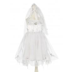 Bride Déguisement Robe de marié - 103 - Souza for kids