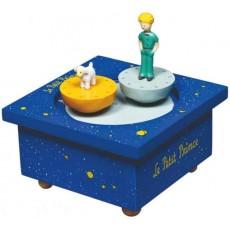Boîte à Musique Bois Le Petit Prince© - Trousselier