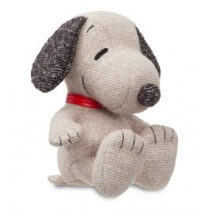Peluche Rétro Snoopy - Aurora