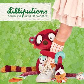 Collection Lilliputiens